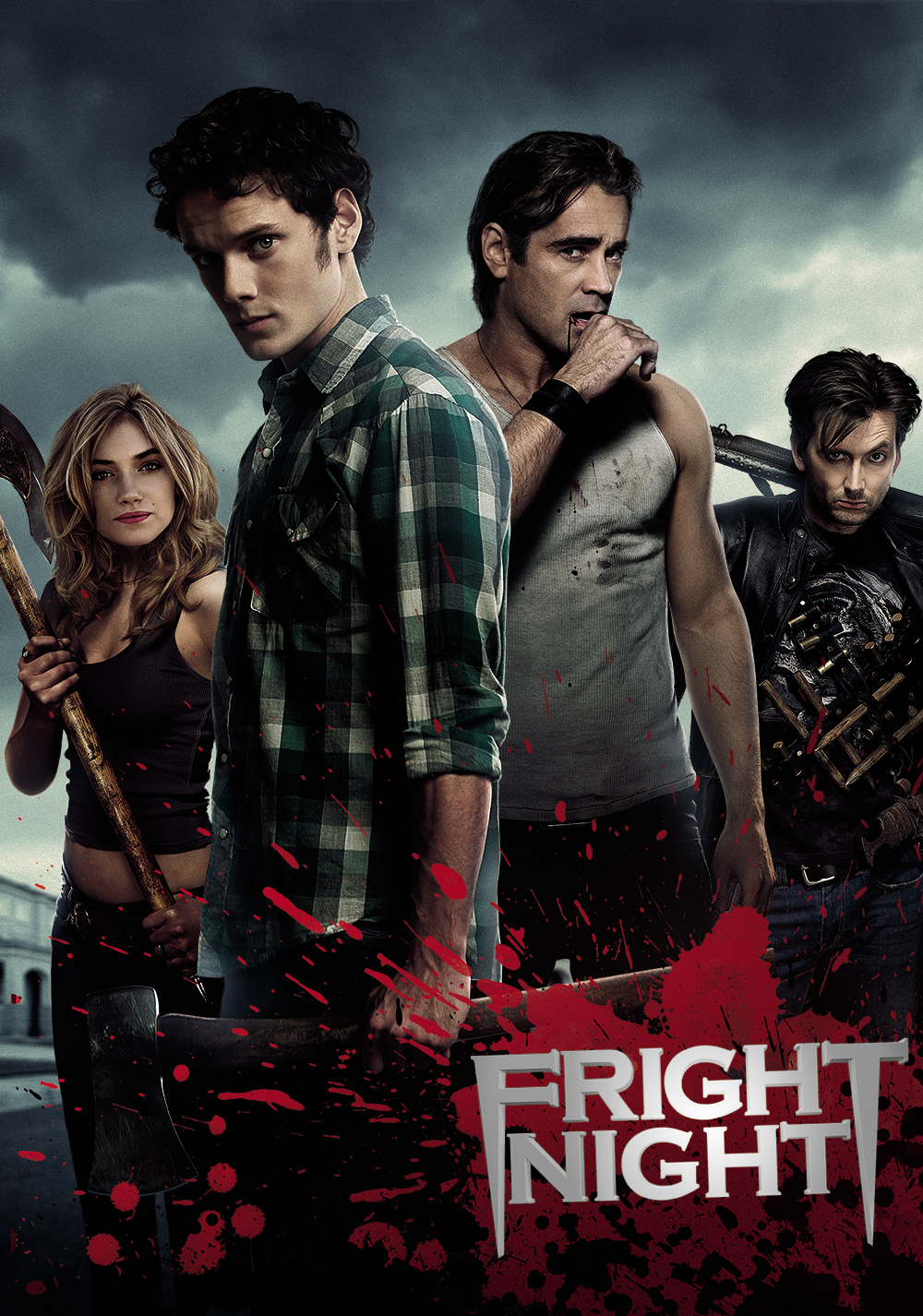 fright night movie fanart fanarttv