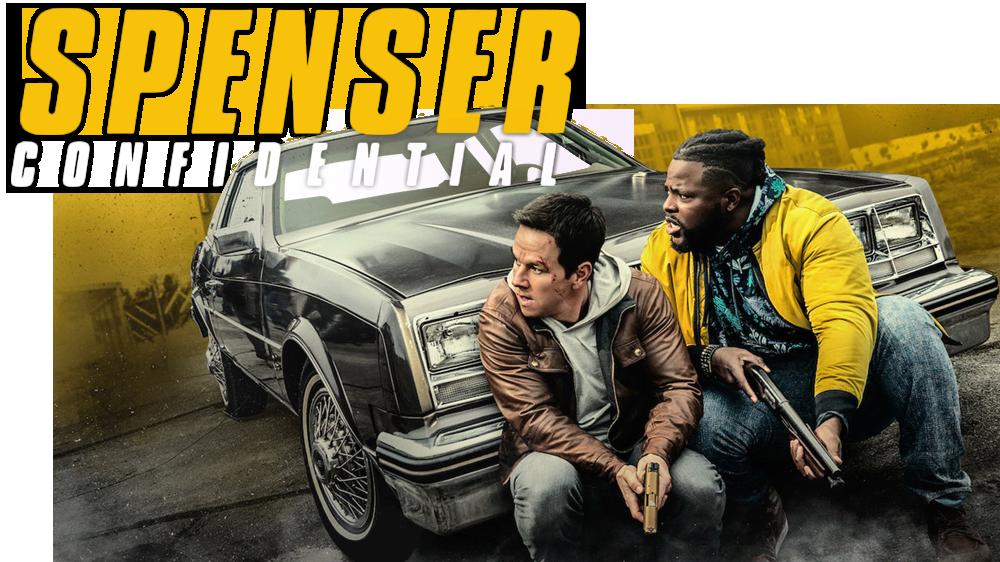 Spenser Confidential Movie Fanart Fanart Tv
