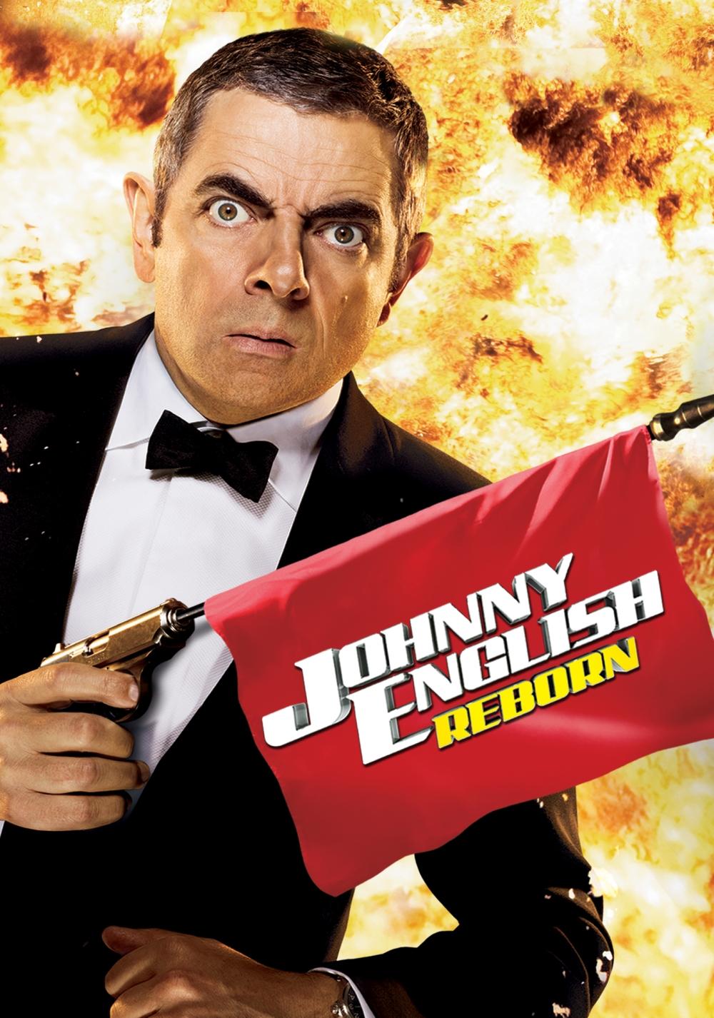 Show english movie
