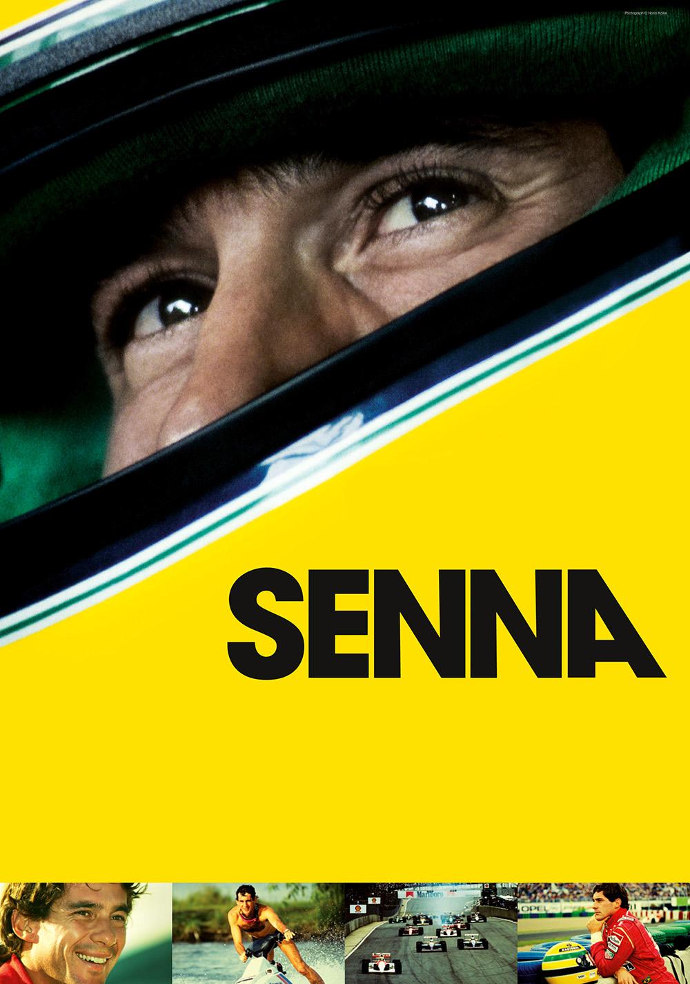 Senna (2010) 640Kbps 23Fps DD+ 6Ch TR NF Audio SHS