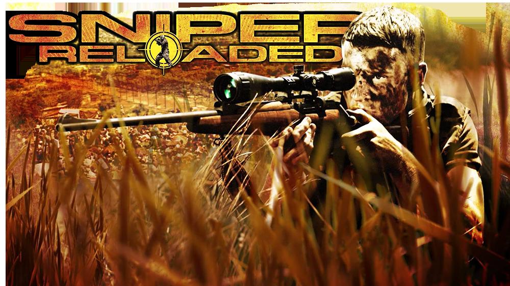 sniper: reloaded