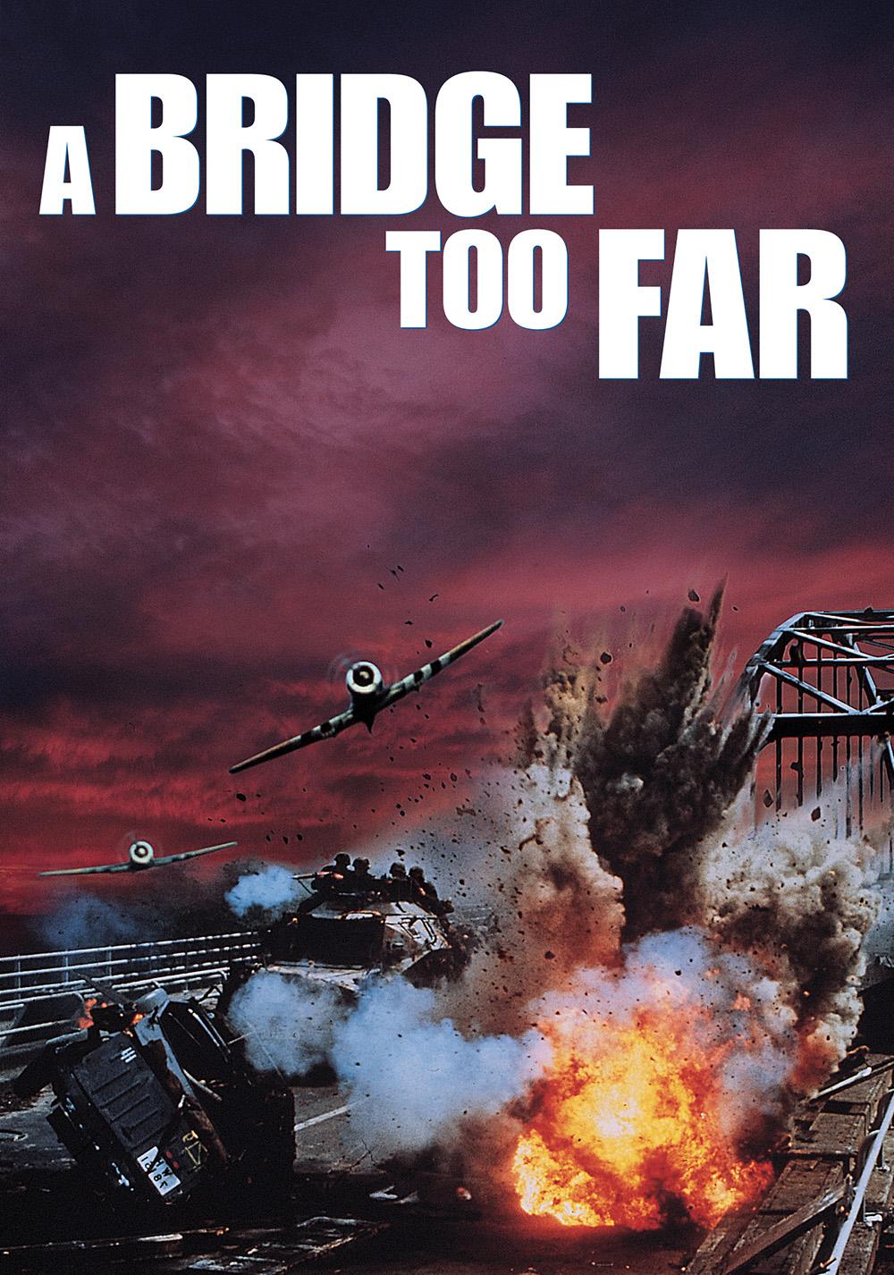 a bridge too far movie fanart fanarttv