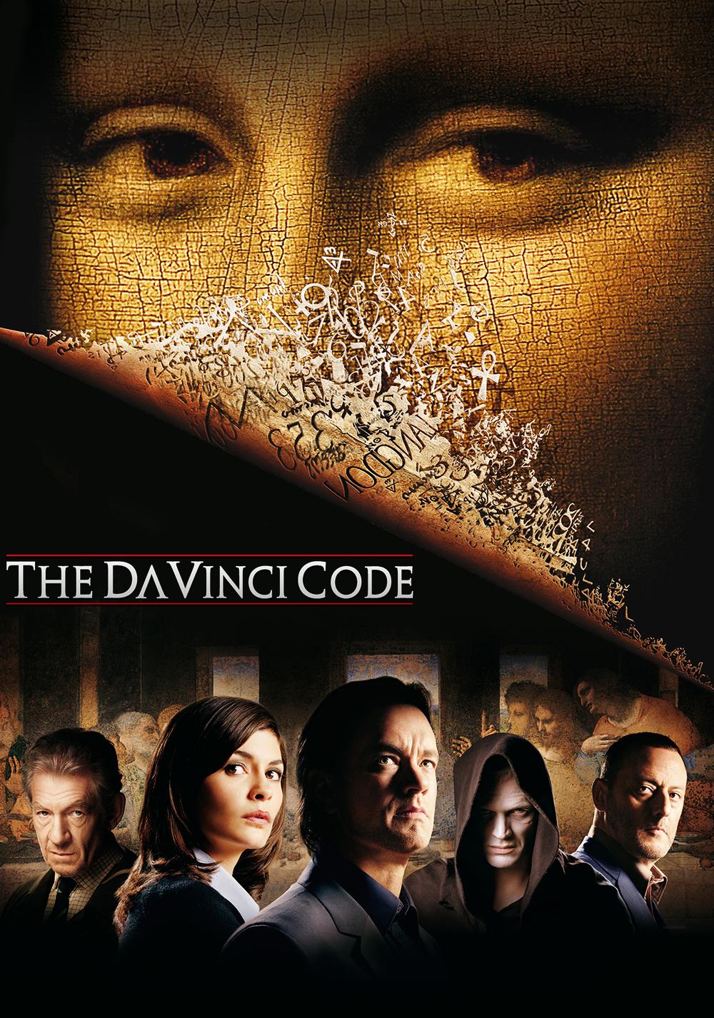 the da vinci code movie fanart fanarttv