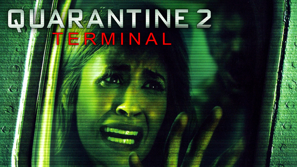 quarantine 2 terminal movie fanart fanarttv