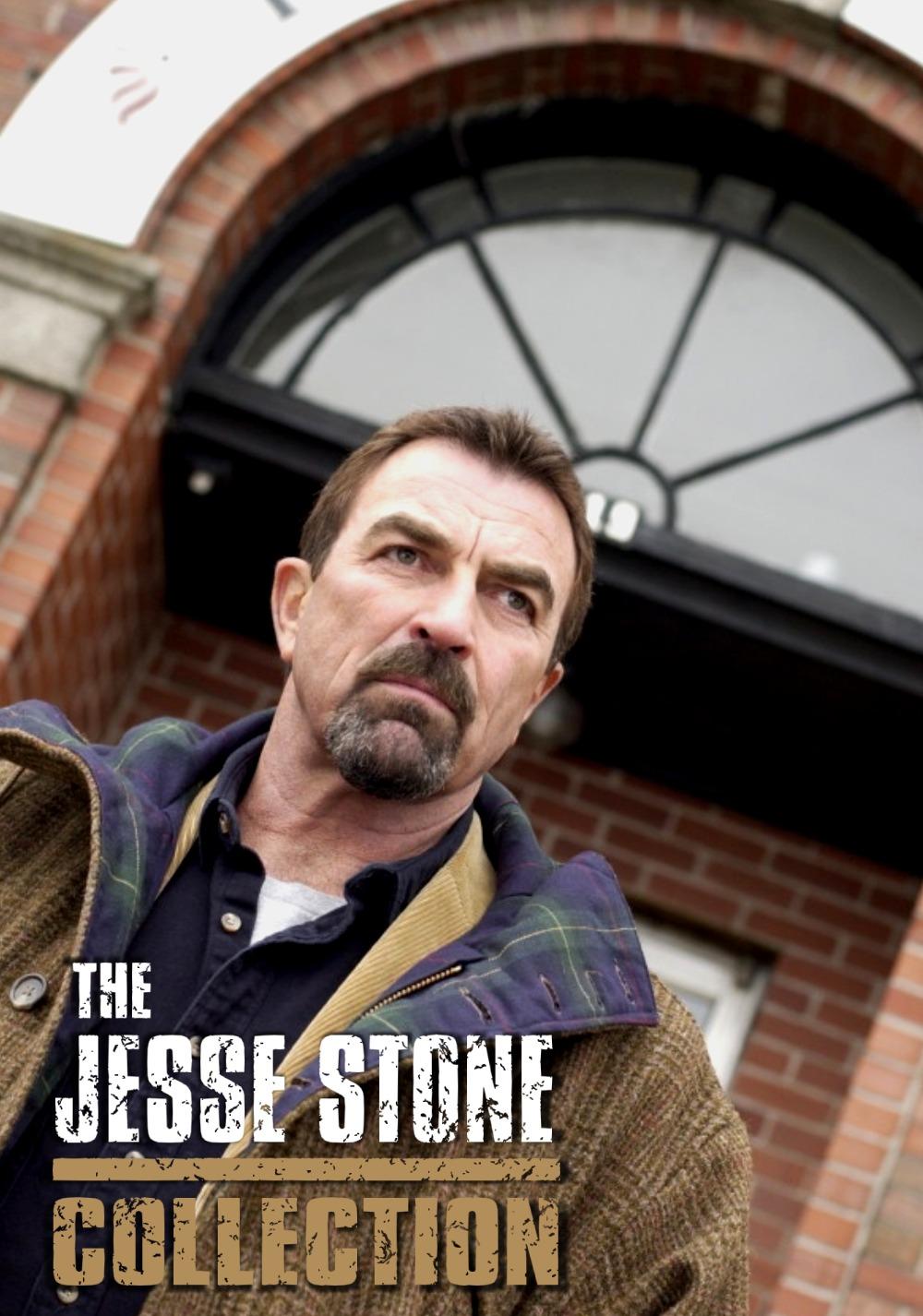 Jesse Stone Im Tv