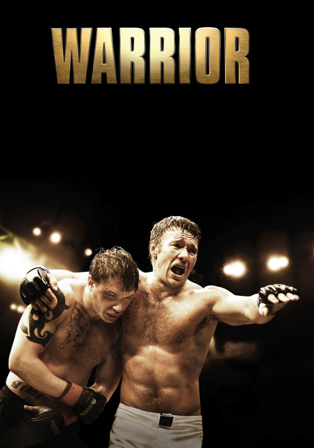 warrior movie poster wwwimgkidcom the image kid has it