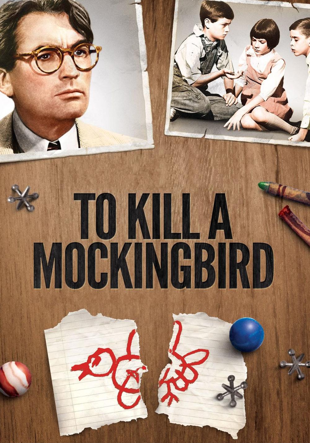 to kill a mockingbird movie fanart fanarttv