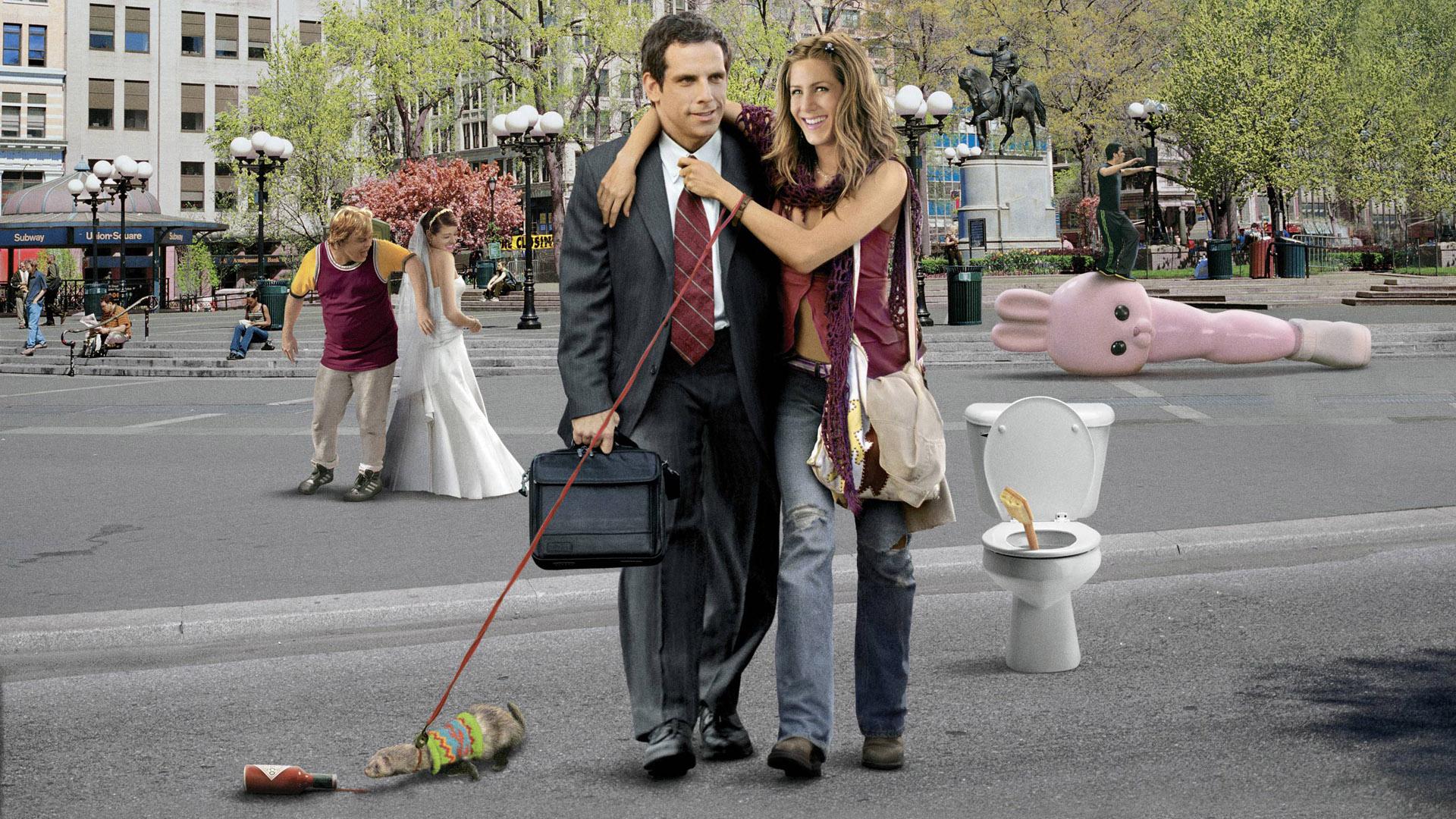 Along Came Polly (2004) - IMDb