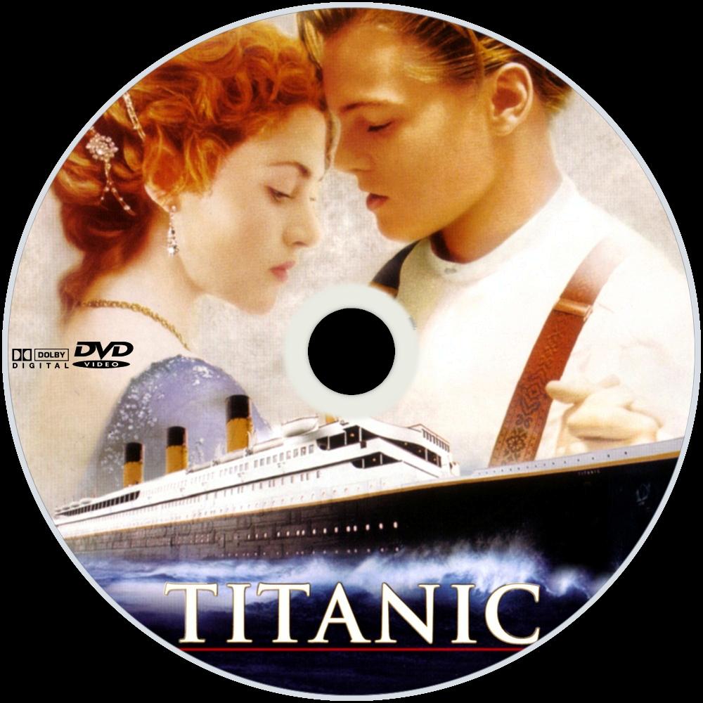 Titanic Movie: Movie Fanart