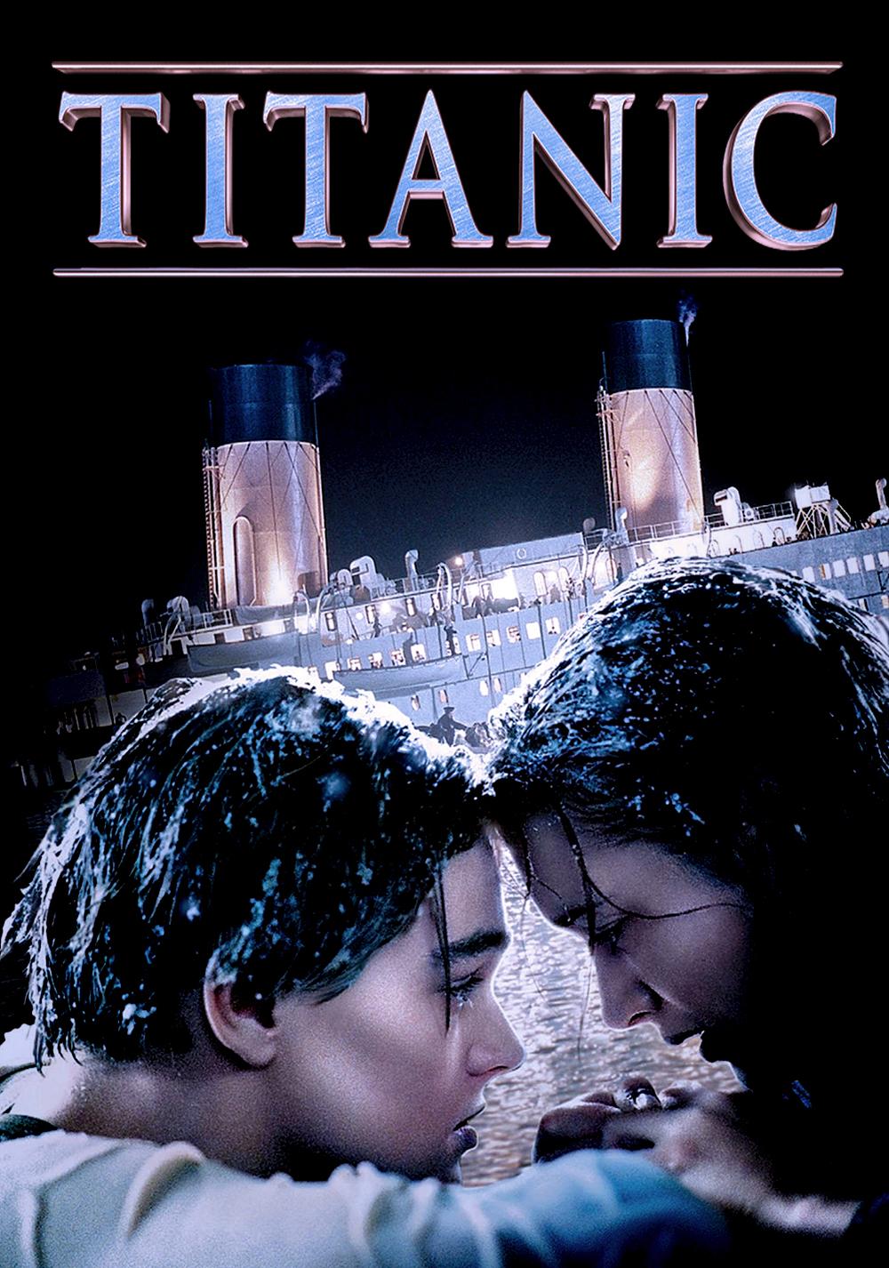 Titanic English Stream