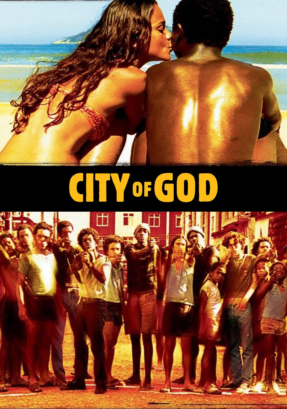 City Of God Imdb