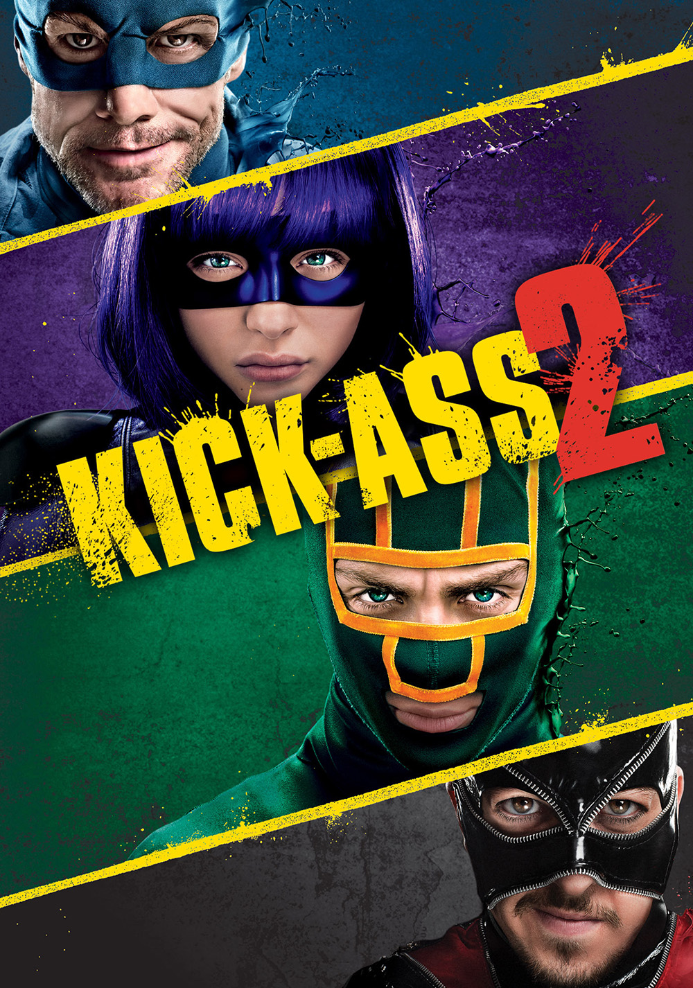 ass movies kick