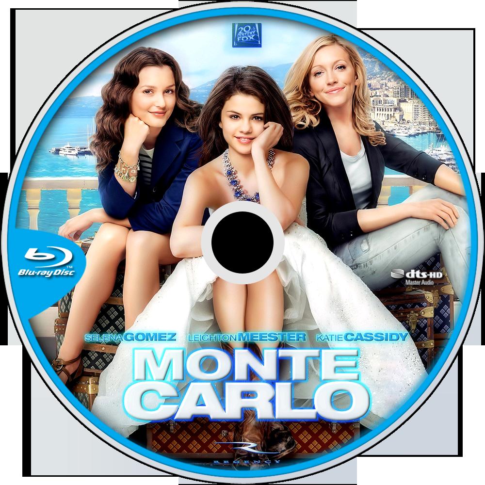 Monte carlo movie fanart - Monte carlo movie wallpaper ...