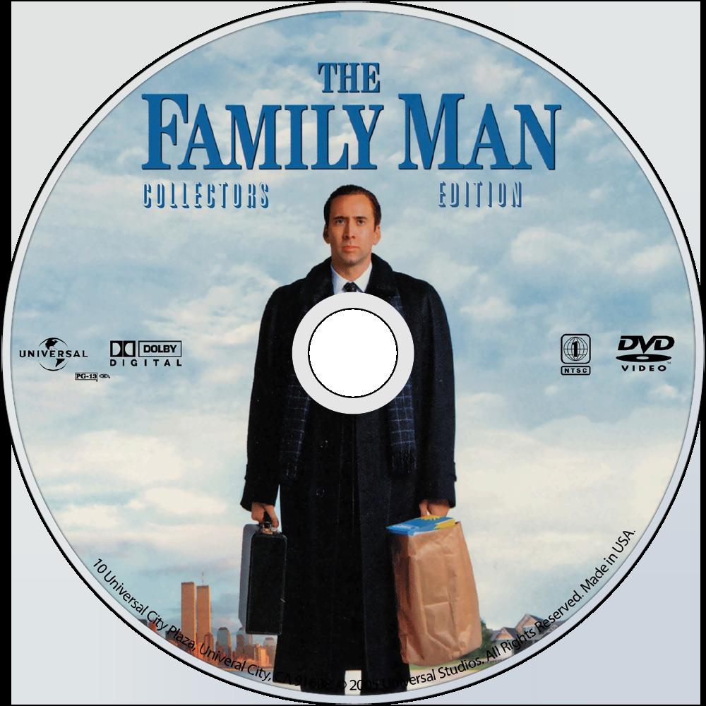 Family Man Film