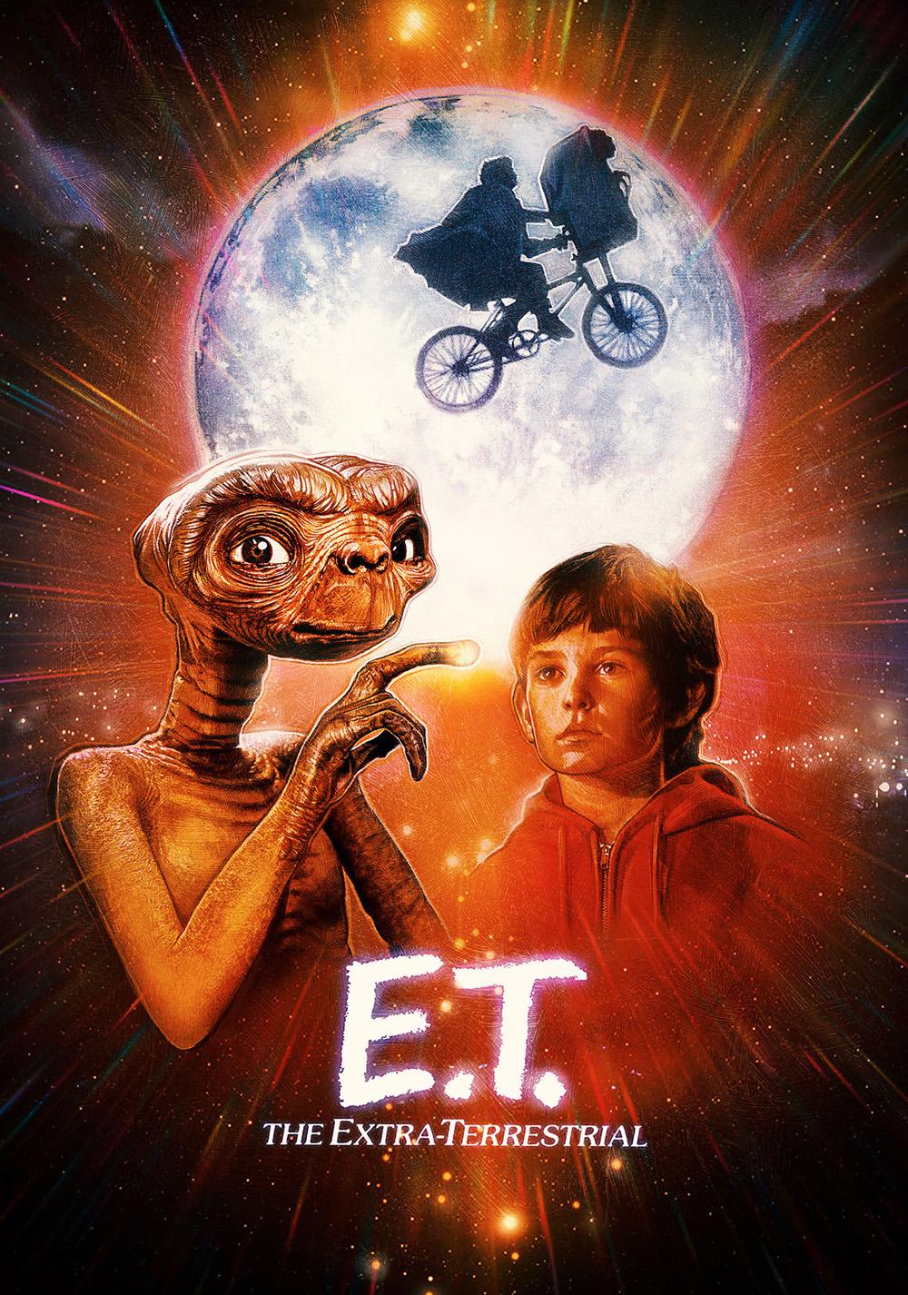 E.T. Film