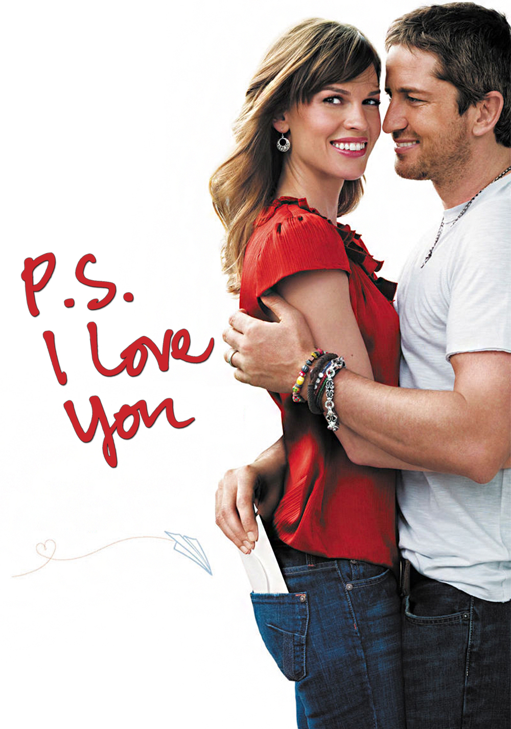 P.S. I Love You | Movie fanart | fanart.tv