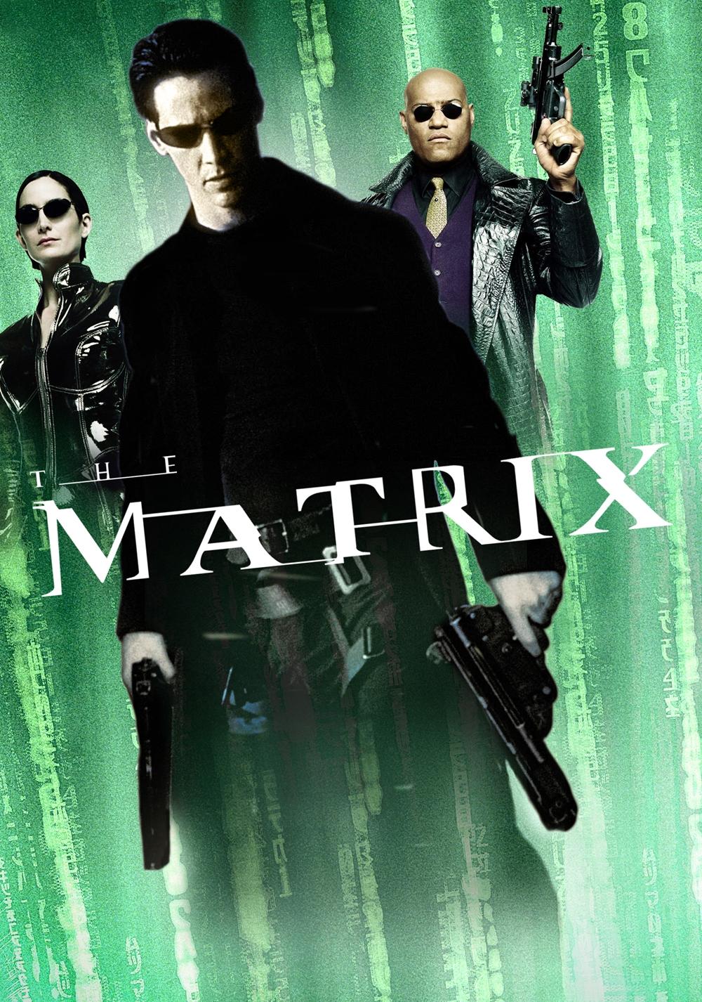 Matrix Film Deutsch