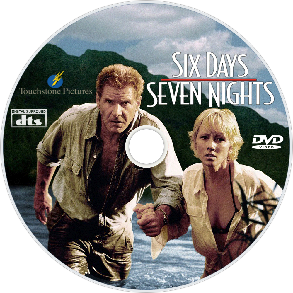 6 days 7 nights movie