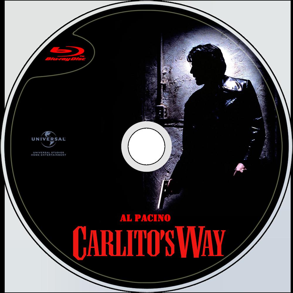 carlitos way movie fanart fanarttv