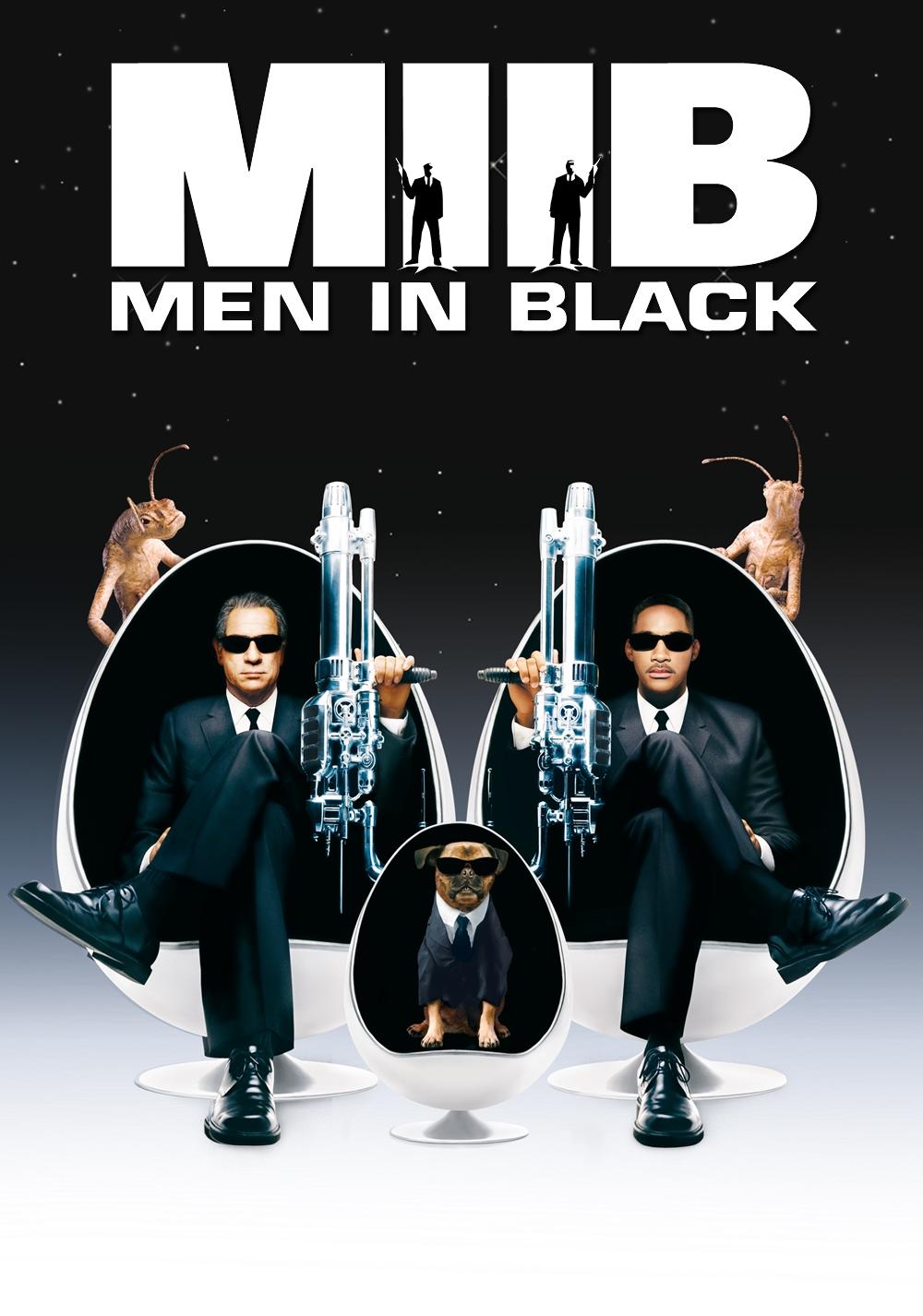men in black - photo #15