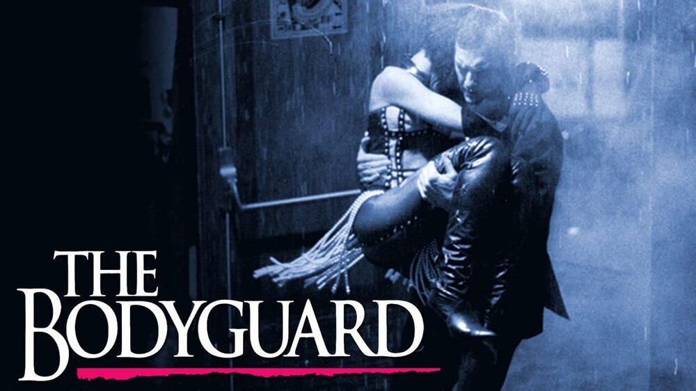 The Bodyguard Movie Fanart Fanart Tv