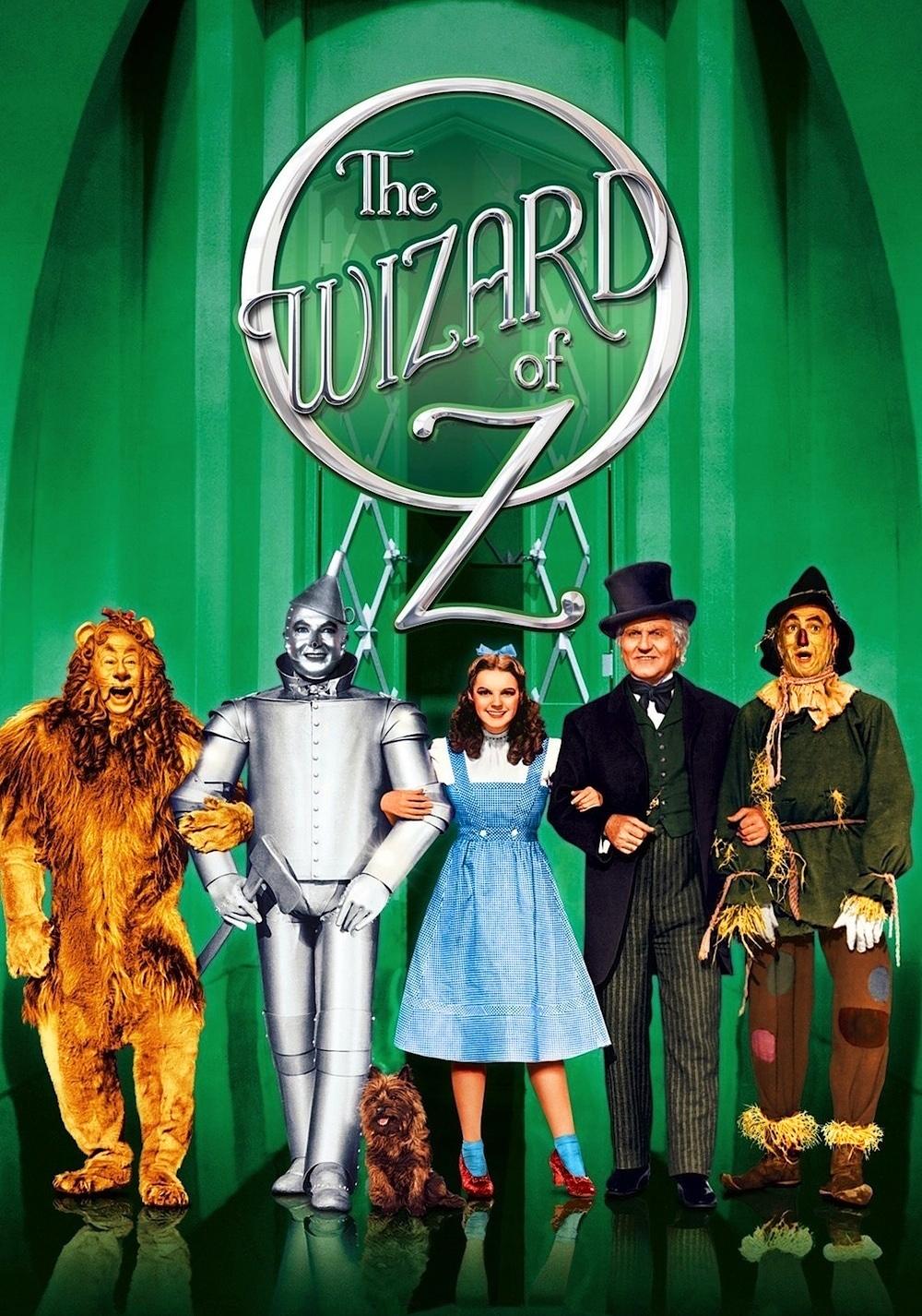 Wisard Of Oz
