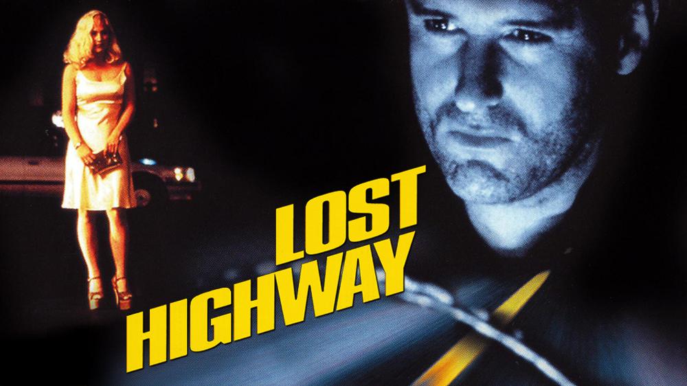 Lost Highway Movie Fanart Fanart Tv