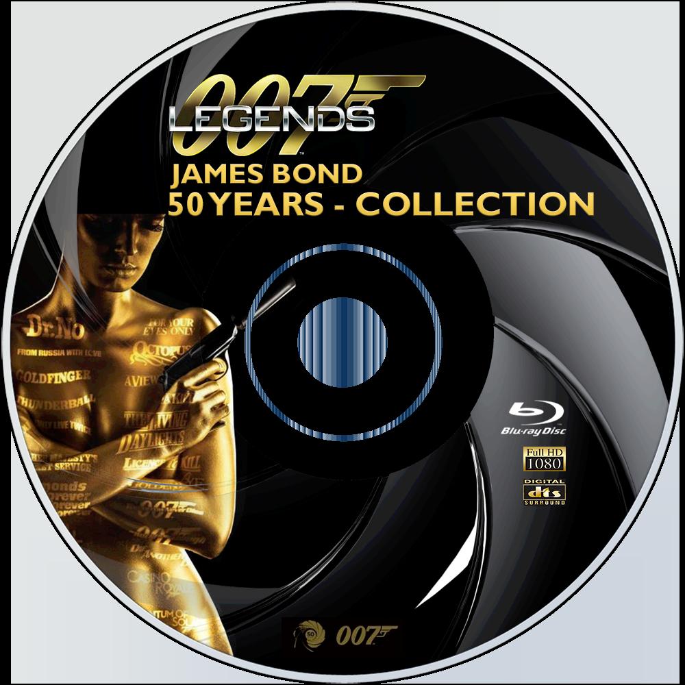 James Bond Movie Collection Download