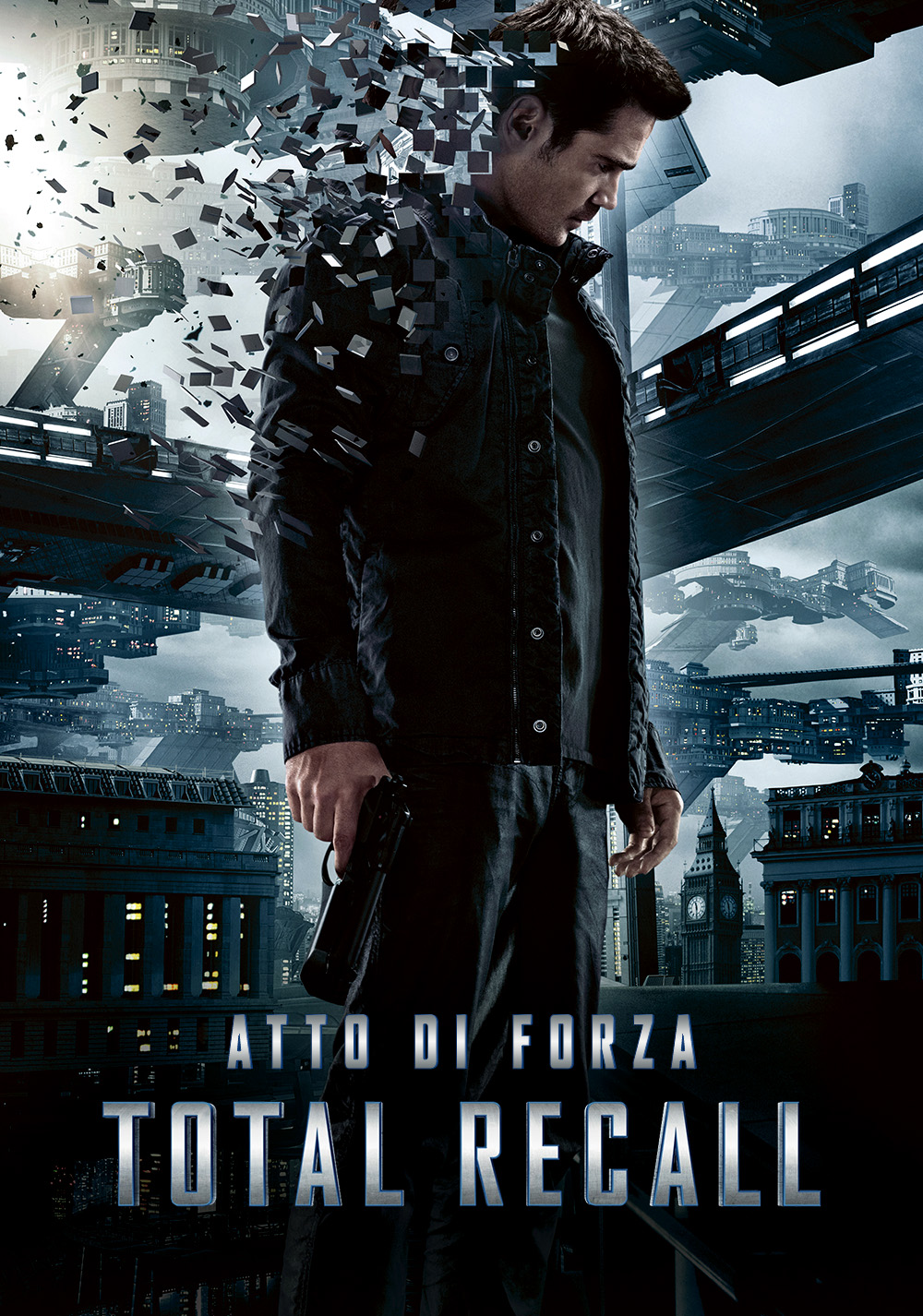 total recall movie fanart fanarttv