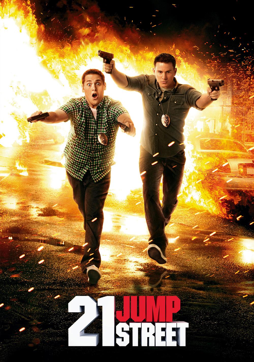 Jump Street 21