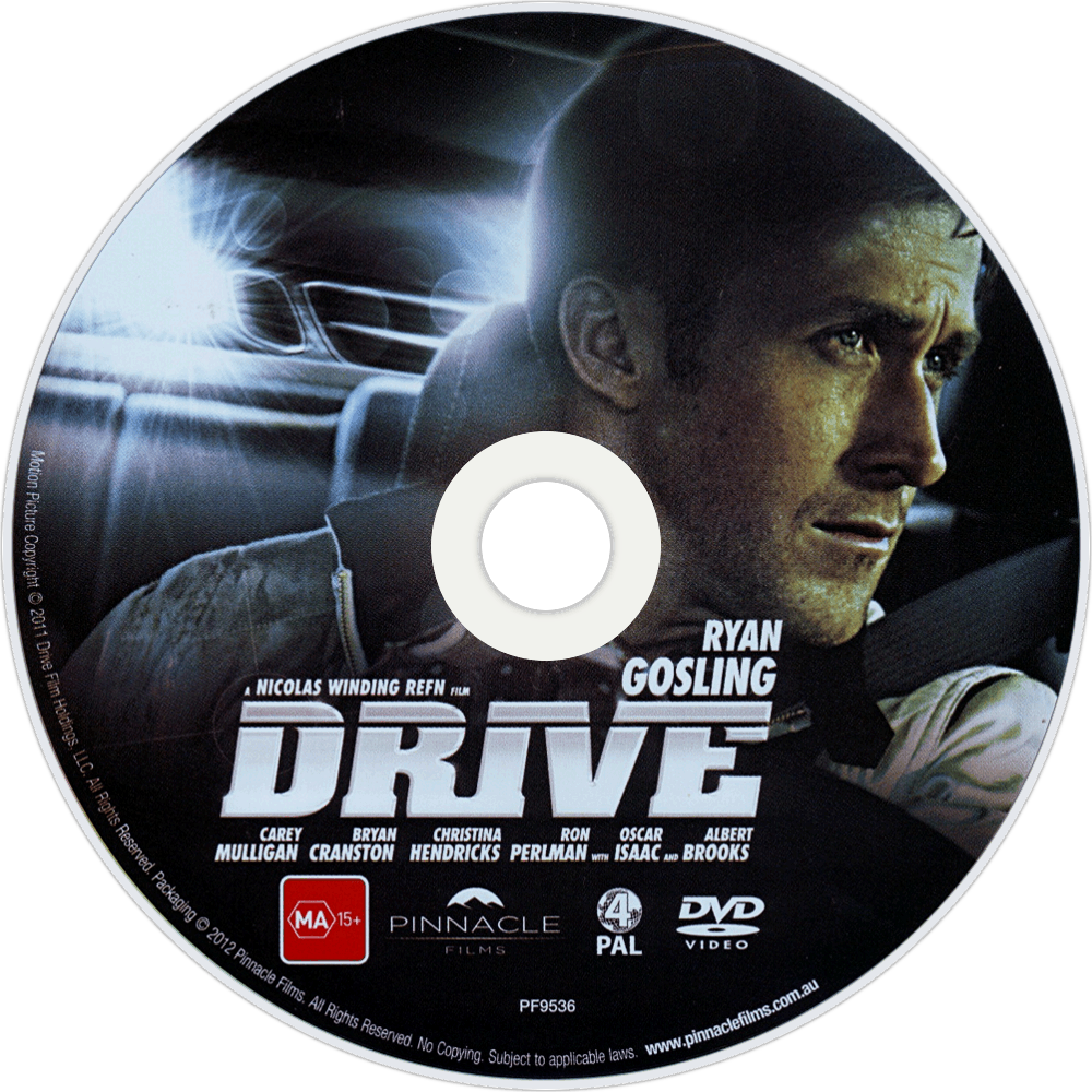 drive movie fanart fanarttv