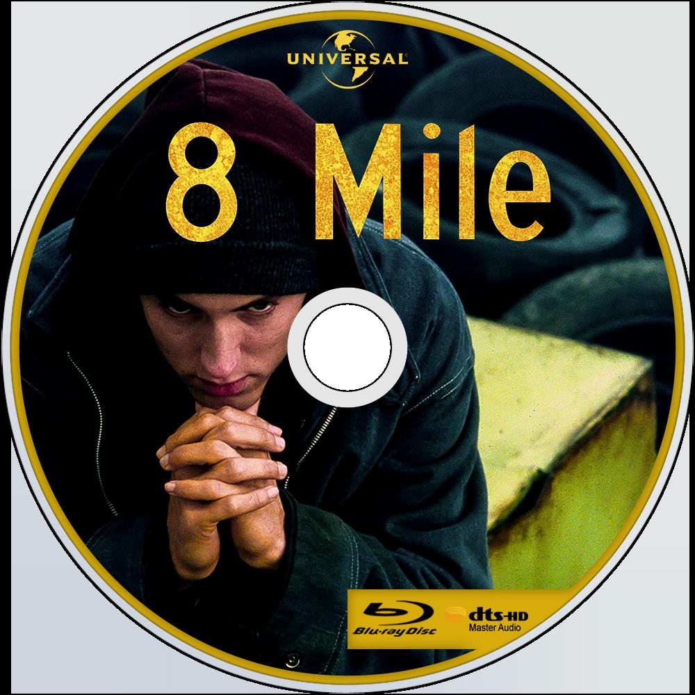 8 Mile Movie Fanart Fanart Tv