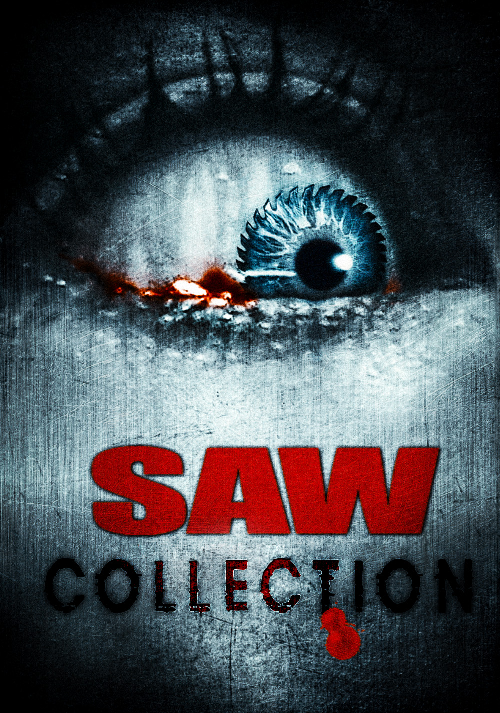 saw collection movie fanart fanarttv