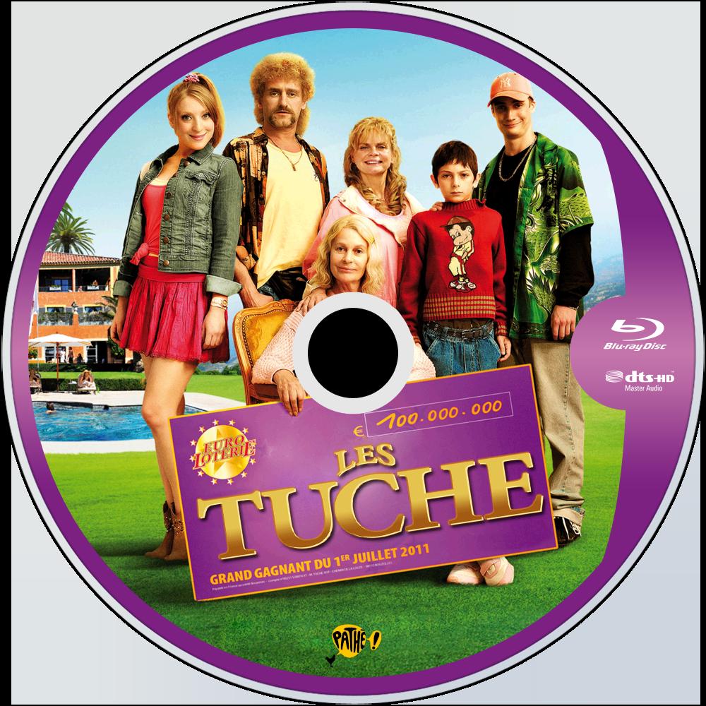Les Tuche Movie Fanart Tv