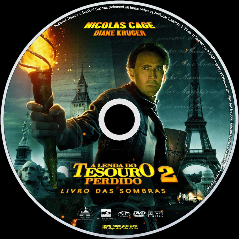 National Treasure Book Of Secrets Movie Fanart Fanart Tv