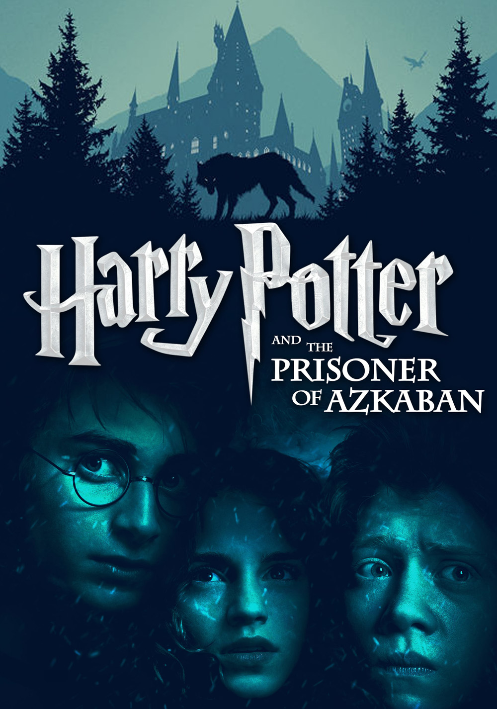 Harry Potter And The Prisoner Of Azkaban Movie Fanart Fanart Tv