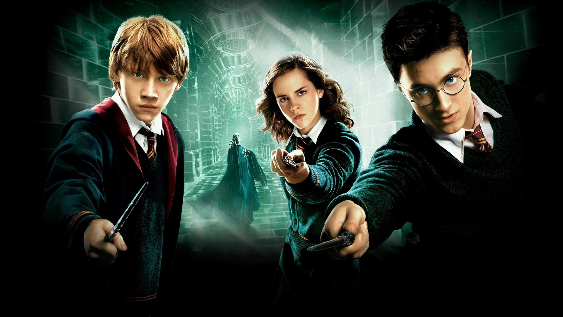 Harry Potter 5 Stream Hd