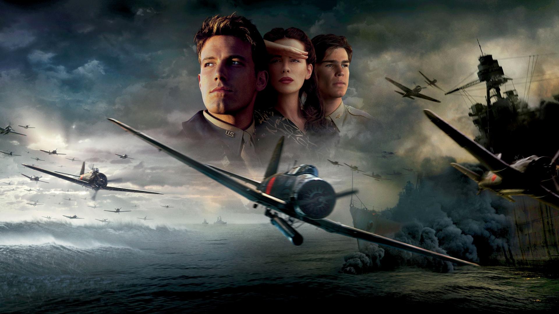 Film Pearl Harbor