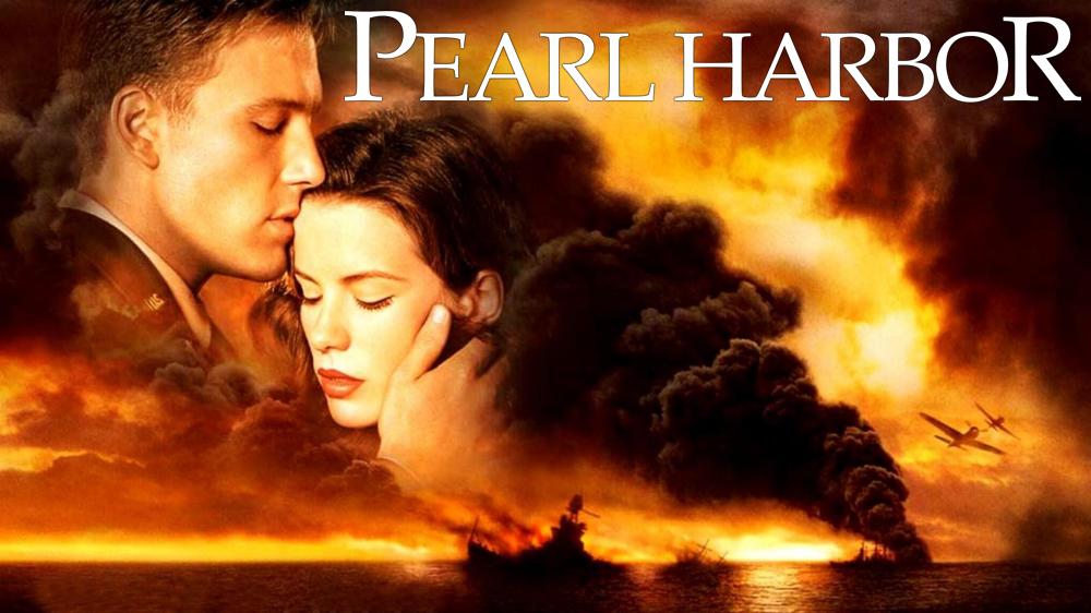Pearl Harbor Movie Fanart Fanart Tv