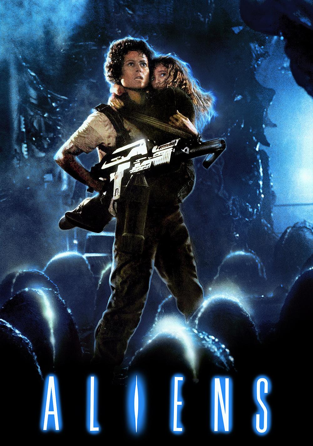 aliens movie - photo #18