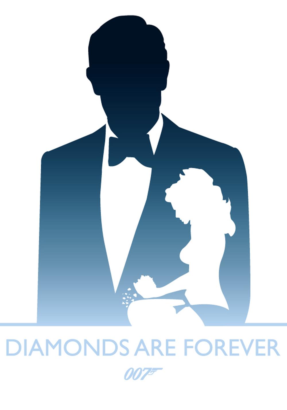 Diamonds Are Forever Movie Fanart Fanart Tv