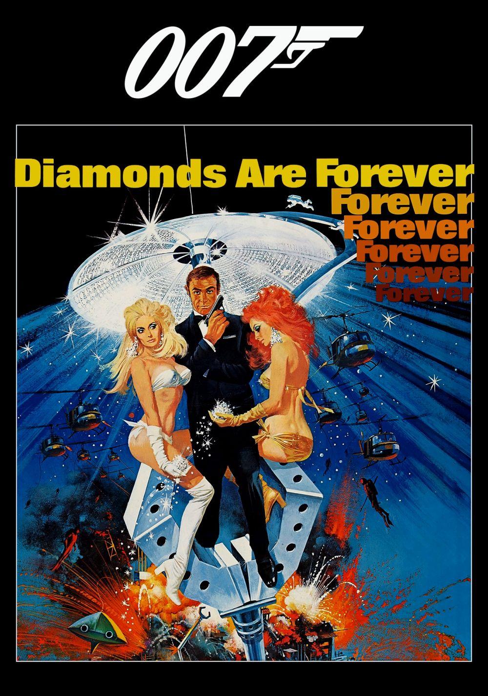 Diamond Are Forever