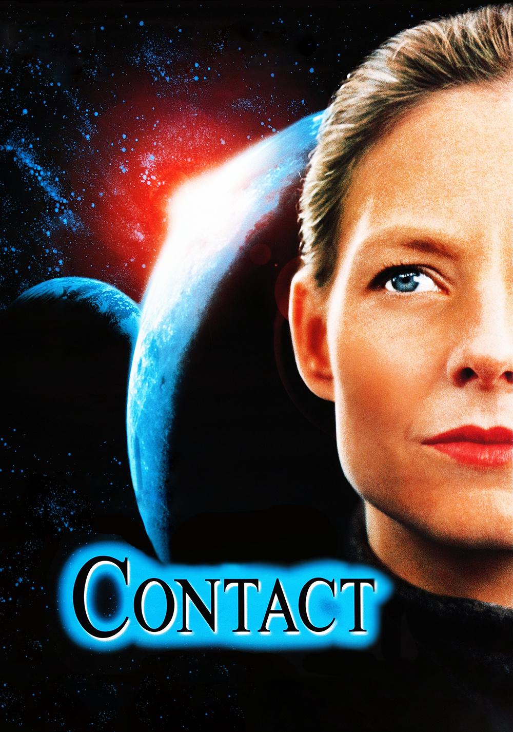 Contact Movie Fanart Fanart Tv