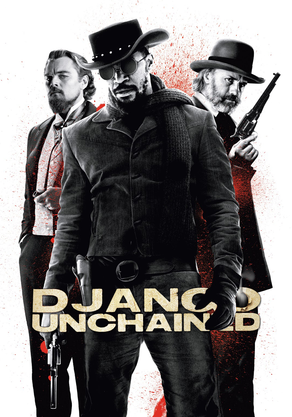 django unchained django