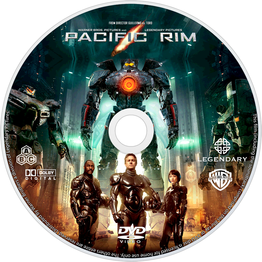 Pacific Rim | Movie fanart | fanart.tv Pacific Rim Dvd Cover Art