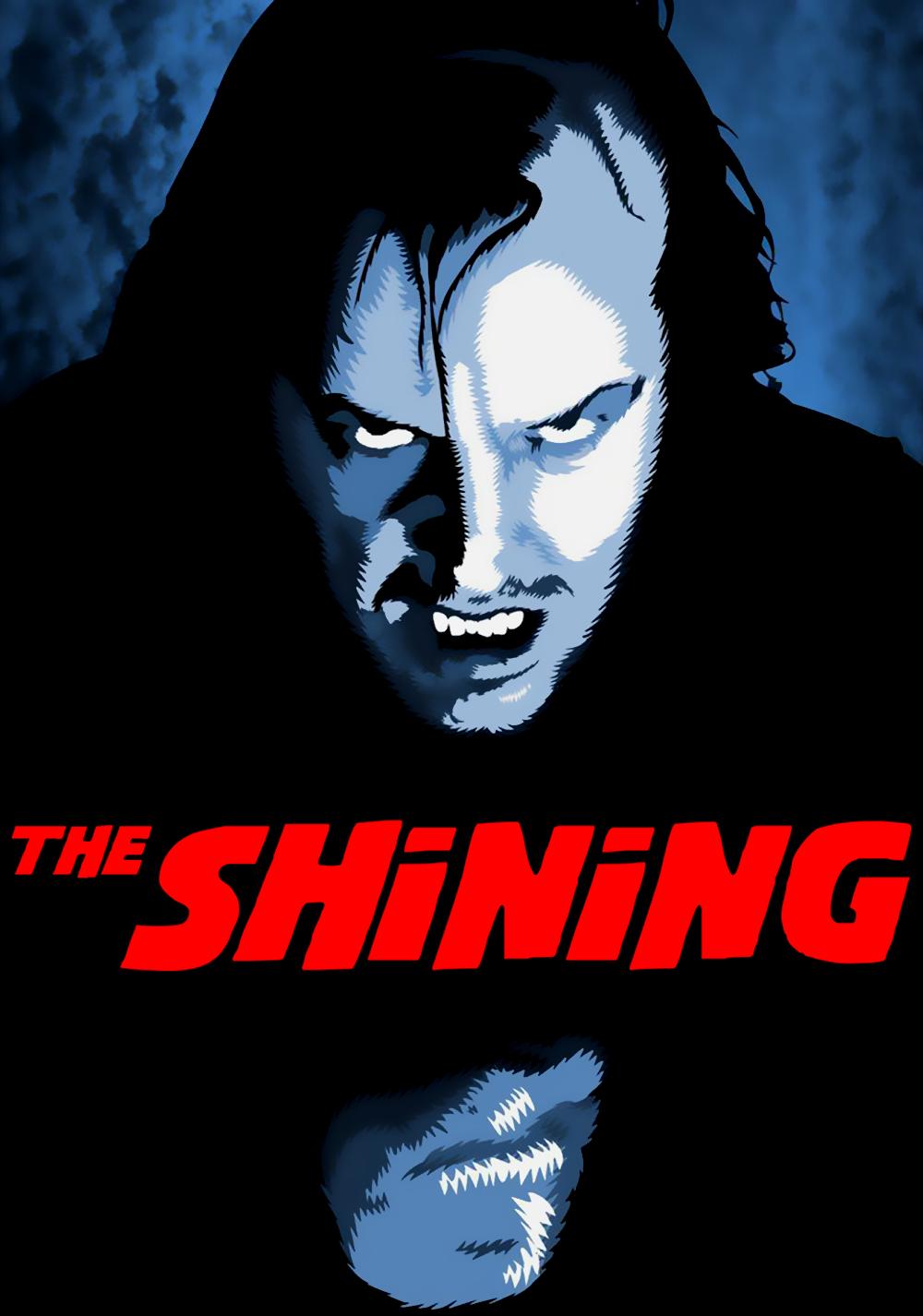 The Shining | Movie fanart | fanart.tv