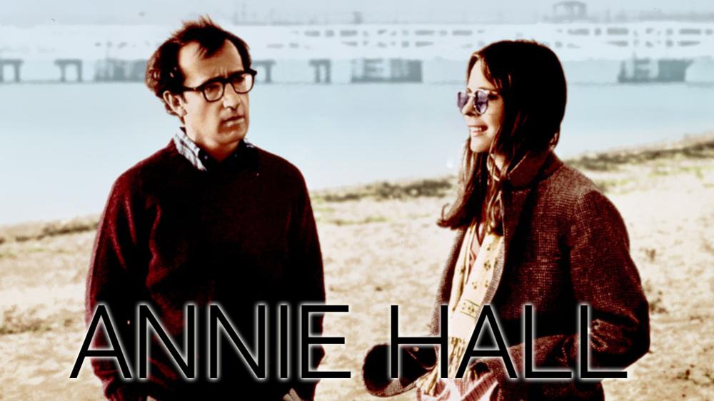annie hall movie - photo #9