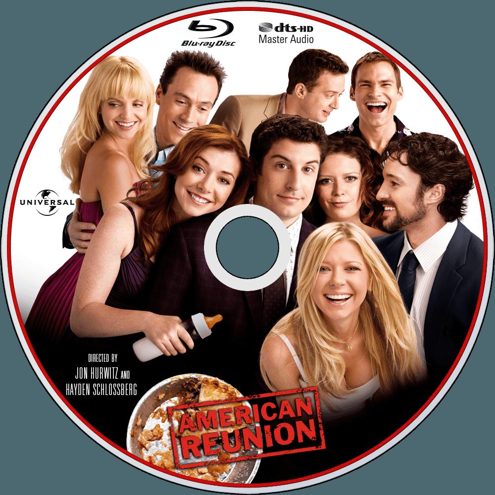 American Reunion Movie Fanart Fanart Tv