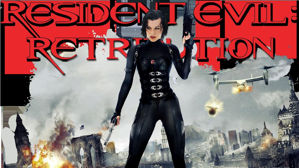 Resident Evil: Retribution streaming hd