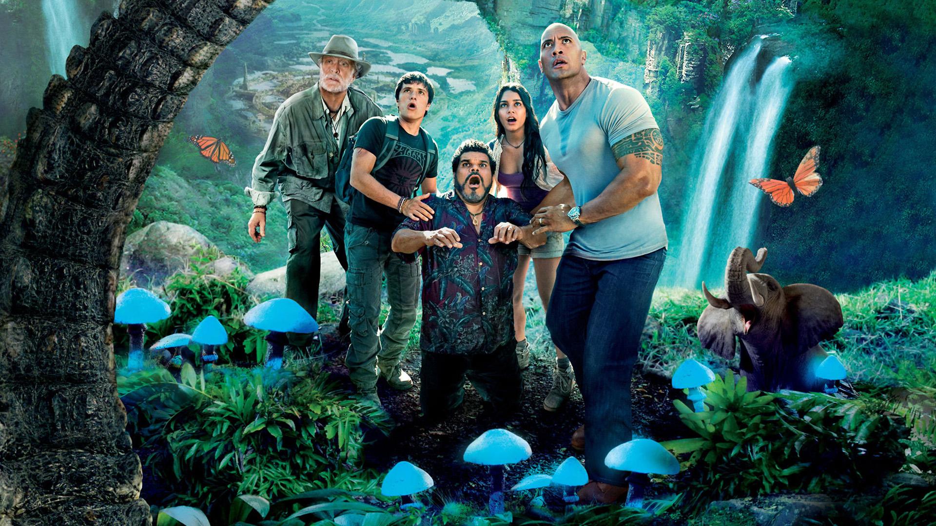 dangerous island full movie - HD1920×1080